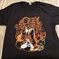 Ozzy Osbourne - TShirt or Longsleeve - Ozzy Halloween Shirt