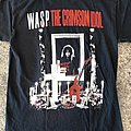 W.A.S.P. Crimson Idol Shirt