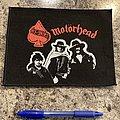 Motörhead Ace of Spades Patch