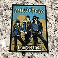 Motörhead - Patch - Ace of Spades Patch