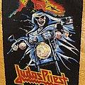 Judas Priest BP Patch