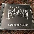 Katharsis - Tape / Vinyl / CD / Recording etc - Katharsis Kommando Metal CD