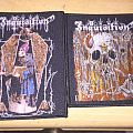 Inquisition - Patch - Inquisition Patches