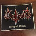 Deathcult official patch