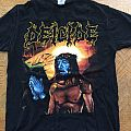 Deicide - TShirt or Longsleeve - Deicide Serpents of the Light
