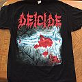 Deicide - TShirt or Longsleeve - Deicide Once Upon a Cross Shirt