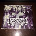 Possession - Tape / Vinyl / CD / Recording etc - Possession His Best Deceit CD