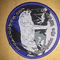 Deströyer 666 - Patch - Deströyer 666 Unchain the Wolves patch
