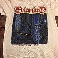 Entombed - TShirt or Longsleeve - Entombed LHP Shirt