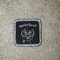 Motörhead - Patch - Motorhead   mini patch