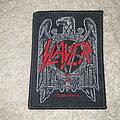 Slayer - Patch - Slayer Eagle classic patch