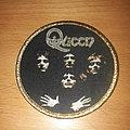 Queen Patch