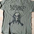 Sacred Steel Shirt, Olive