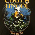 Cirith Ungol - Frost and Fire Longsleeve TShirt or Longsleeve