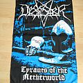 Signed Desaster Flag Other Collectable
