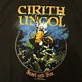 Cirith Ungol - Frost and Fire Shirt
