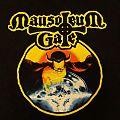 Mausoleum Gate - Into a dark divinity Shirt