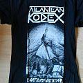Atlantean Kodex - Baenkorammer Shirt