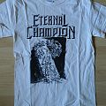 Eternal Champion White Shirt