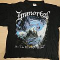 Immortal - At the Heart of Winter Shirt