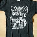 Graveland Immortal Pride Shirt