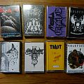 Some more Classic / Heavy Tapes