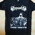 Inquisitor - Walpurgis Shirt