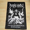Rotting Christ Vampire Rape Tapestry Other Collectable