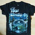 Fates Warning Tour Shirt Bootleg