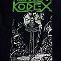 Atlantean Kodex - Dublin Event Shirt