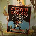 Cirith Ungol - King of the Dead Backpatch