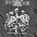Eternum - TShirt or Longsleeve - Eternum - Wolven Strength & Barbarism