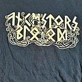 Ancestors Blood - TShirt or Longsleeve - Ancestors Blood - Golden Logo Shirt