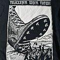 None - TShirt or Longsleeve - NWNW - Boot of Destiny Shirt