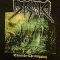 Disma - TShirt or Longsleeve - Disma - Towards the Megalith Shirt
