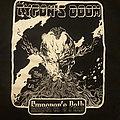Tyfon's Doom - TShirt or Longsleeve - Tyfon's Doom - Emperor's Path Shirt
