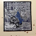 Dissection - Patch - Dissection - Storm of the light's bane Patch