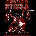 None - TShirt or Longsleeve - Savage Steele - Overdead press (Upheave your enemies)