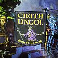 Cirith Ungol - King of the Dead Official Patch