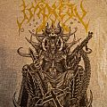 Impiety - Ravage & Conquer DownUnder tour 2012