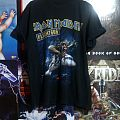 Iron Maiden - TShirt or Longsleeve - Flight 666
