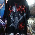 Kerry King / Slayer