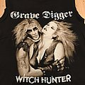 Grave digger / witch hunter
