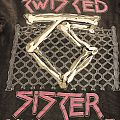 Twisted sister 85