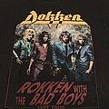 Dokken / tour 1987