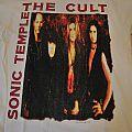 Cult Sonic Temples Tour