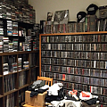 My collection of crap. Tape / Vinyl / CD / Recording etc