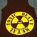 Other Collectable - DIY Toxic Holocaust Tank/Muscle Shirt