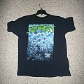 TShirt or Longsleeve - Suffocation-Pierced from Within
