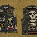 Slayer - Battle Jacket - My First Battle Vest